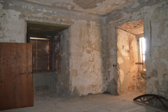 Současný stav interiéru