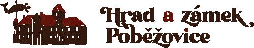 Logo Hrad a zámek Poběžovice